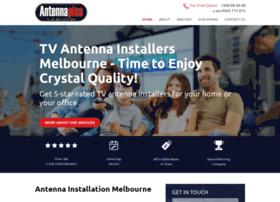 antennaplus.com.au