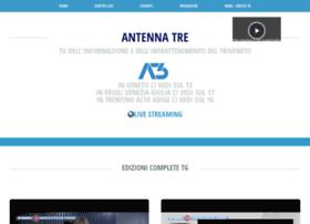 antennatre.it