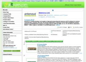 antenova.allitwares.com