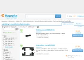 anteny.heureka.cz