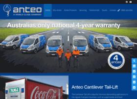 anteo.com.au