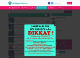 antepport.com