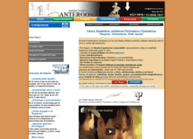 anteroos.com.ar