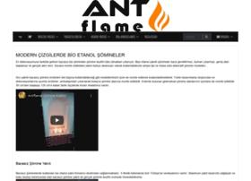 antflame.com