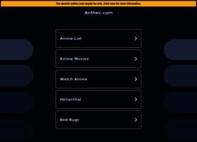 anthec.com