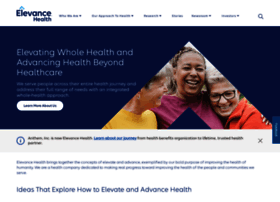 antheminc.com