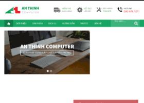 anthinhco.com.vn
