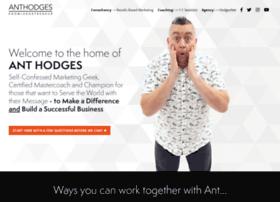 anthodges.co.uk