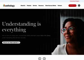 anthology.com