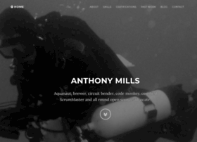 anthony-mills.com