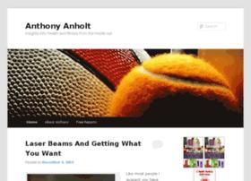 anthonyanholt.com