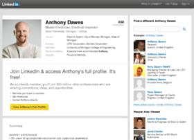anthonydawes.com