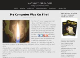 anthonyfarby.com