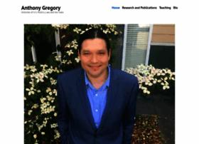 anthonygregory.com
