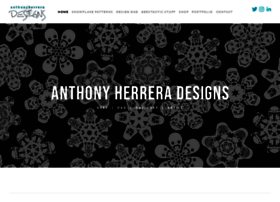 anthonyherreradesigns.com