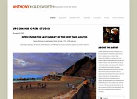anthonyholdsworth.com