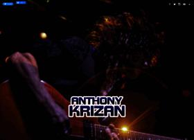 anthonykrizan.com