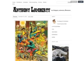 anthonylamberty.com
