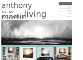 anthonymartinartist.co.uk