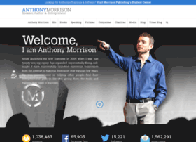 anthonymorrison.com