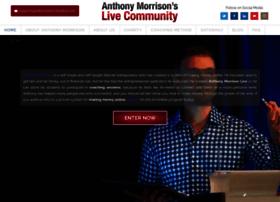 anthonymorrisonlive.com