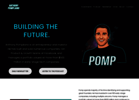 anthonypompliano.com