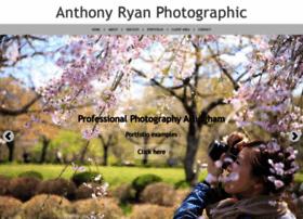 anthonyryanphotography.co.uk