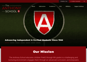 anthonyschool.org