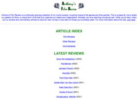 anthonysfilmreview.com