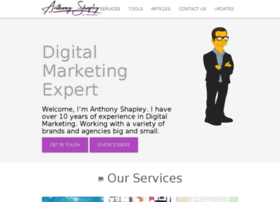 anthonyshapley.co.uk