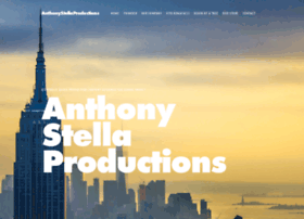 anthonystellaproductions.com