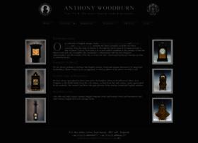 anthonywoodburn.com