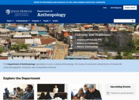 anthropology.jhu.edu