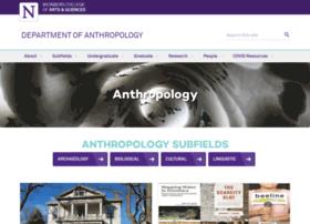 anthropology.northwestern.edu