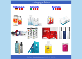 anti-aging-solutions.ch