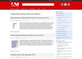 anti-malware-test.com