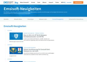 anti-malware-testberichte.de