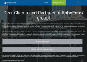 anti-roboforex.com