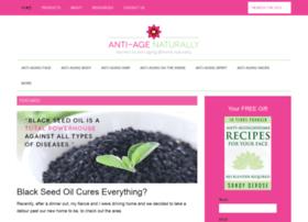 antiagenaturally.com