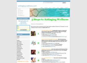 antiaging-wellness.com