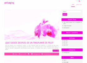 antiaging.com.es