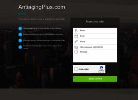 antiagingplus.com