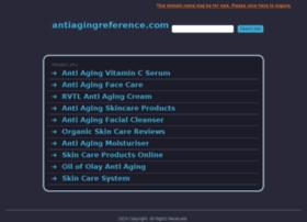 antiagingreference.com