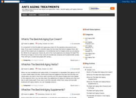 antiagingtreatments959.blogspot.com