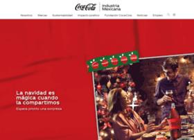 antiamarguetix.coca-cola.com.mx