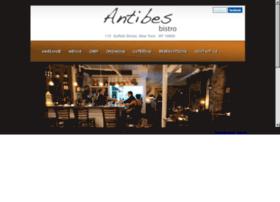 antibesbistro.com