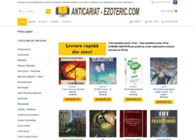 anticariat-ezoteric.com