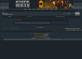 anticheatinc.com