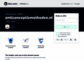 anticonceptiemethoden.nl
