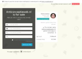anticonceptieweb.nl
